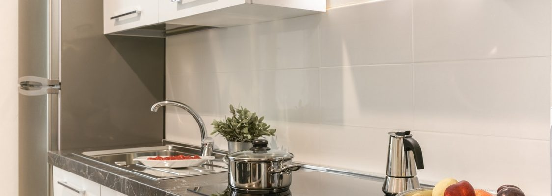 luxary-kitchen -faucet